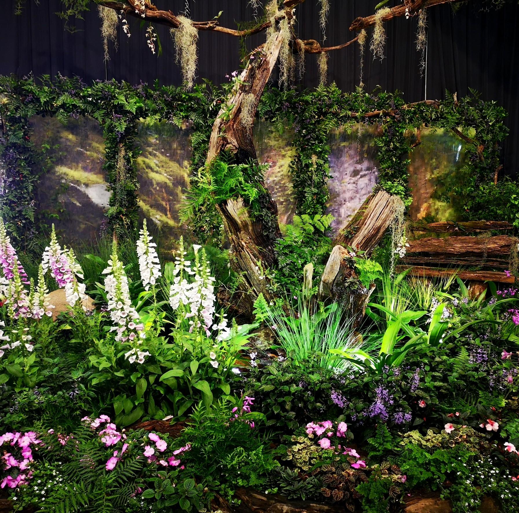 Garden Show 2018