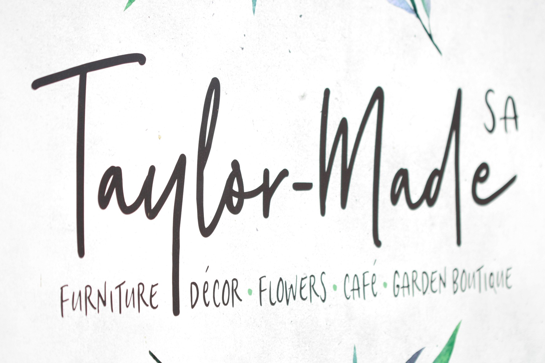 Taylor Made Christmas Fair and Open Gardens 2018