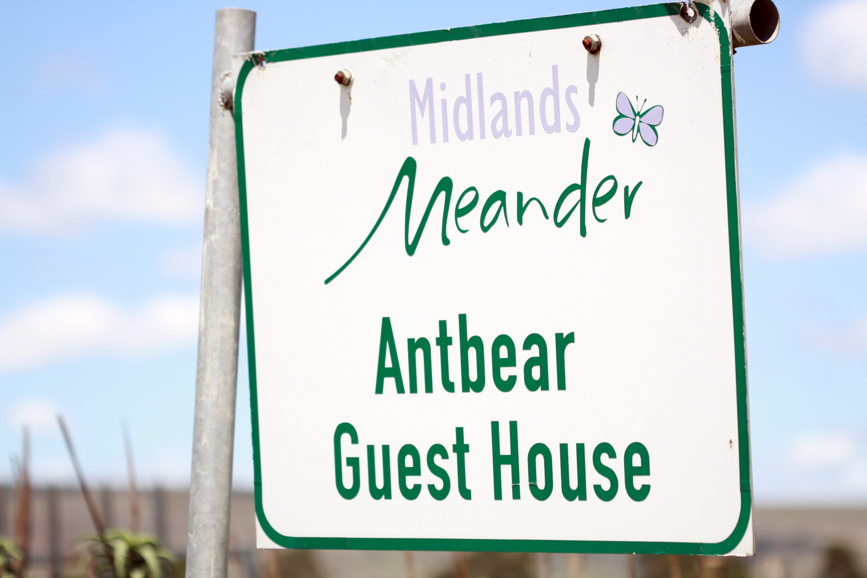 Antbear Lodge